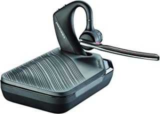 Plantronics VOYAGER-5200-UC (206110-101) Advanced NC Bluetooth Headsets System,Black