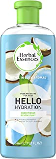 Herbal Essences Herbal essences hello hydration conditioner deep moisture for hair, 11.7 fl Ounce, 11.7 Fl Ounce