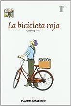 La bicicleta roja nº 01 (Manga No)