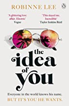 The Idea of You: The scorching hot Richard & Judy romance that will leave you obsessed!