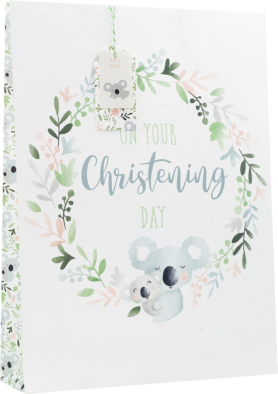 Design By Violet Christening Day Bag, XL