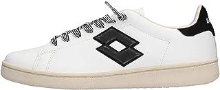 Lotto Leggenda L58223-24W Sneaker Uomo Bianco 40