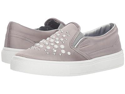 Kid Express Nayara (Toddler/Little Kid/Big Kid) (Silver Combo) Girls Shoes