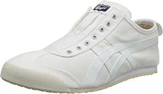Onitsuka Tiger Unisex Mexico 66 Slip-on Shoes D3K0N