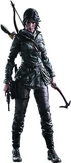 Square Enix Rise of The Tomb Raider: Lara Croft Play Arts Kai Action Figure