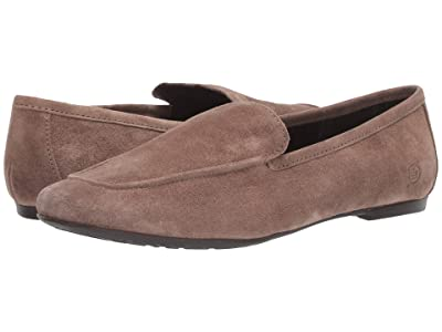 Born Petil (Taupe Suede) Women