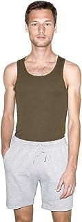 Men's Baby Rib Sleeveless Tank