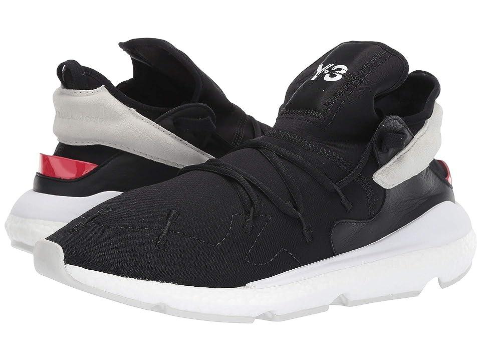 buy online f30e2 7f7aa adidas Y-3 by Yohji Yamamoto Y-3 Kusari II (Core Black