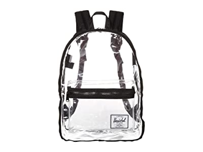 Herschel Supply Co. Classic X-Large (Black/Clear) Backpack Bags