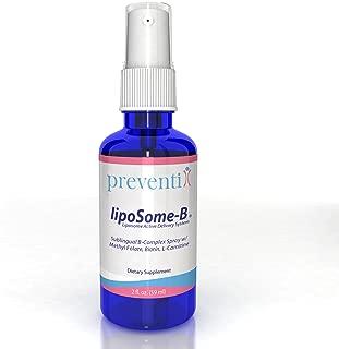 Best b complex spray Reviews