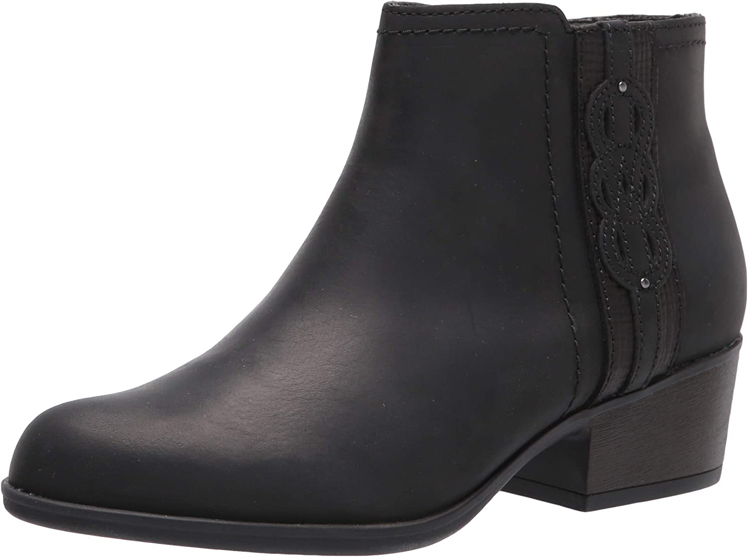 Clarks Women's Adreena Popular brand in the In stock world Lilac Boot Ankle