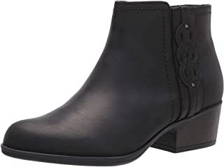 Clarks Adreena Lilac womens Ankle Boot