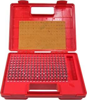 HFS (R) Class ZZ Steel Pin Gage Set Minus (190pcs(0.061-0.250