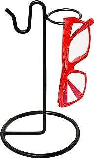 ARAD Eyeglass Holder, Glasses Stand for Women and for Men, Eyeglass Frame Rack, Sunglasses Stand, Frame Display Rack, Reading Glasses Holder, Eyeglass Organizer