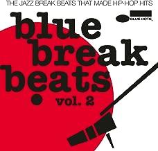 Blue Break Beats Vol. 2