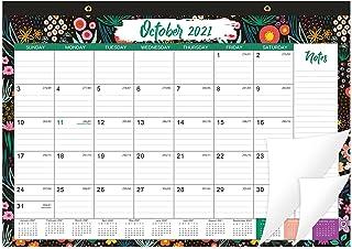 """2021-2022 Desk Calendar - 18 Months Large Desk/Wall Calendar, 22"""" x 17"""", Jul 2021 - Dec 2022, Academic Desk Calendar with..."""