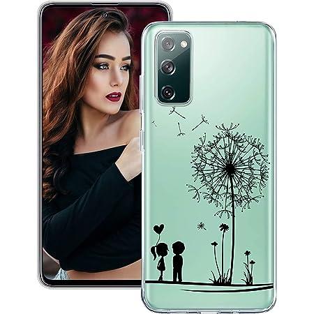 Croazhi S20 Fe 5g Handyhülle Kompatibel Mit Samsung Elektronik
