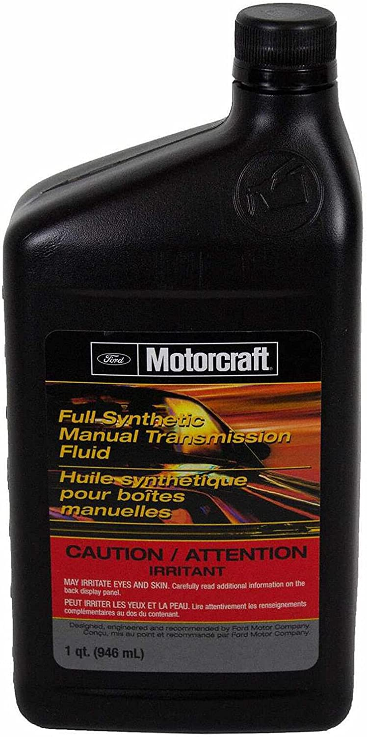 1 Sale SALE% OFF Quart Full Indefinitely Synthetic Manual Transmission Compatible Fluid with