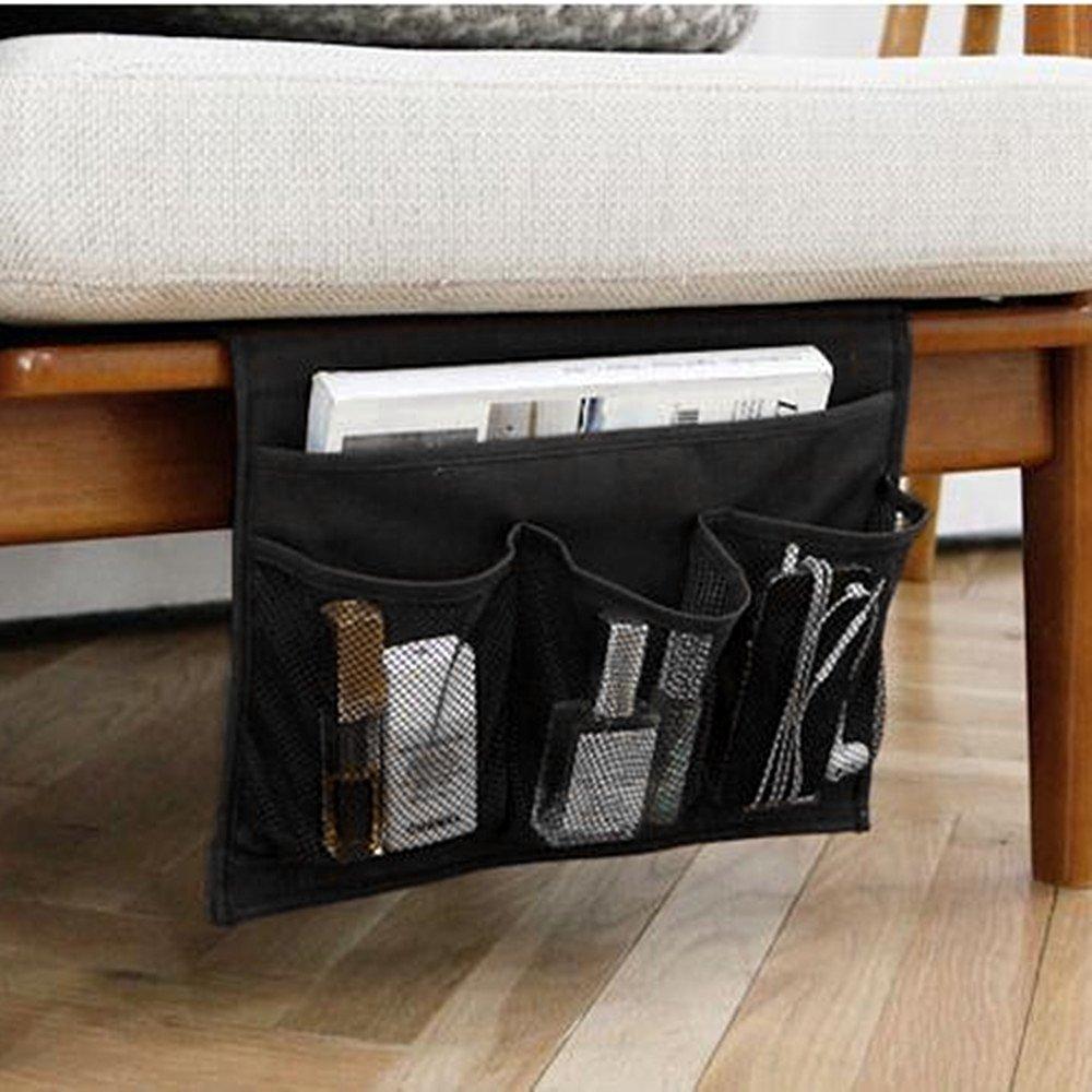 HAKACC Bedside Storage Organizer Mattress