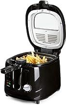 Domo DO-461FR friteuse, 2,5 l, zwart
