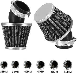 Suchergebnis Auf Für 50mm Luftfilter Filter Auto Motorrad