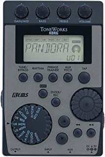 [DISCONTINUED] Korg PX4D Pandora Personal Multi Effects Processor