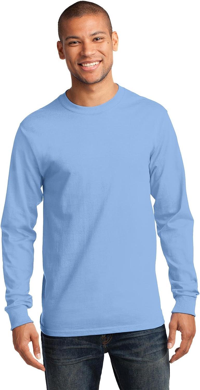 Port & Company Men's Tall Heavyweight Essential T-Shirt