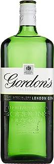 "Gordon""s The Original Special Dry London Gin - Green Bottle 1 x 1 l"