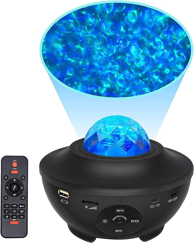 night light Ranking TOP20 projector Star Light Pro Laser Projector online shop Galaxy