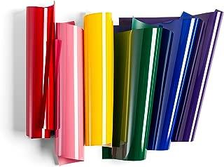 color vinyl sheets