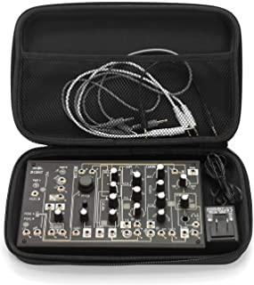 Analog Cases PULSE Case For The Make Noise 0-Coast or 0-CTRL