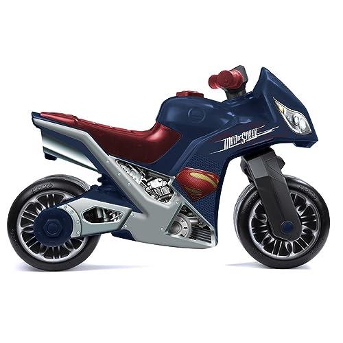 Molto - 2077506 - Moto À Aller - Cross Superman - 73cm - Lila