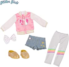 Glitter Girls by Battat - Have A Gradient Day! Outfit -14