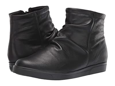 Munro Abbot (Black Leather) Women