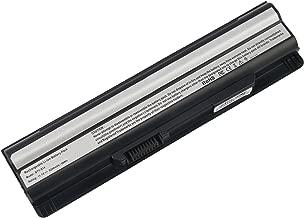 Futurebatt BTY-S14 Laptop Battery for Msi CR41 A6500 CR61 CR650 CR70 CX41 CX61 FX700-012FR GE60 GE60H GE620 GE620DX GE70 GE70H GP60 FR720 FX720 MS-1482 MS-16G1 MS-16G4 MS-16G7 MS-16GA BTY-S15 Notebook
