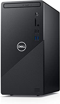 Dell Inspiron 3880 Desktop (Hex i5-10400 / 12GB RAM / 1TB HDD)
