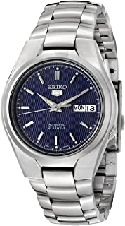 Men's SNK603 Automatic Stainless Steel Watch