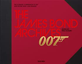 the james bond archives spectre
