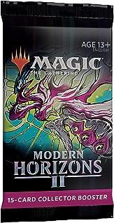 Booster de Colecionador de Magic: The Gathering Modern Horizons 2   15 cards de Magic - Em Inglês