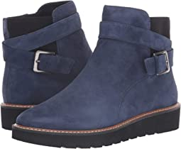 Ink/Navy Suede