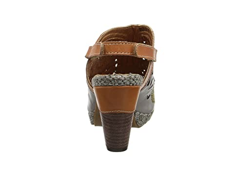 Sale Pick A Best Outlet Low Shipping L'Artiste by Spring Step Belen Camel 100% Guaranteed Sale Online Buy Cheap Prices TwUZ4