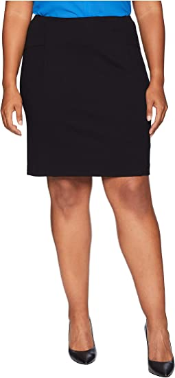 Plus Size Perfect Skirt
