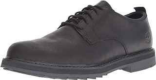 timberland black dress shoes