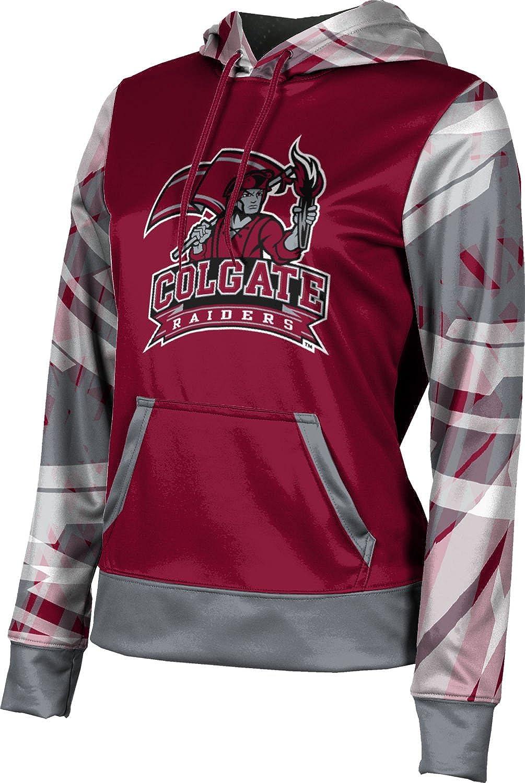 ProSphere Colgate University Girls' Pullover Hoodie, School Spirit Sweatshirt (Crisscross)
