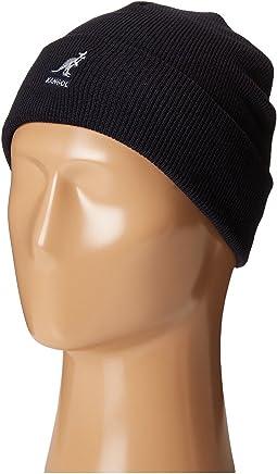 Kangol Acrylic Cuff Pull-On
