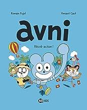 Livres Avni, Tome 03 : Récré-action PDF