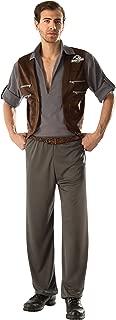 Rubie's Costume Co Men's Jurassic World Owen Costume