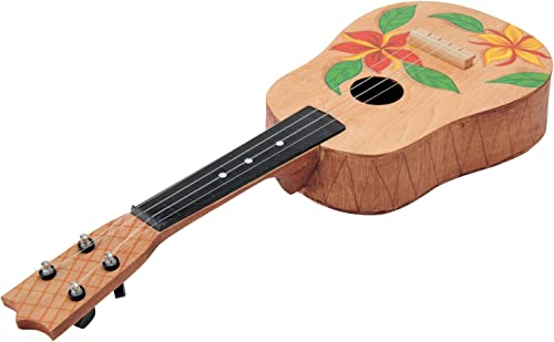 Artec 31411 Ukulele Craftwork Kit Pack of 2 (japan import)