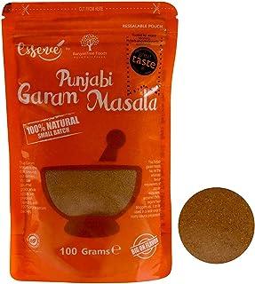 comprar comparacion Punjabi Garam Masala (ganador del premio Great Taste 2017) Gran paquete resellable 100g