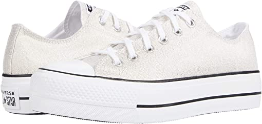 Silver/Black/White 2